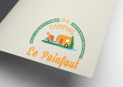 camping-le-painfaut-logo