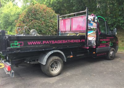 p2id habillage camion paysagesathemes