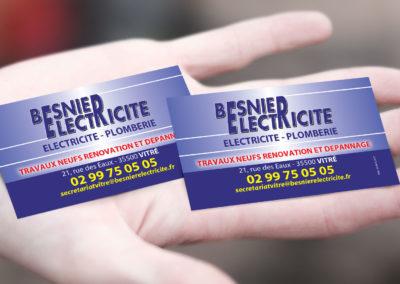 p2id-carte-de-visite-BESNIER-ELECTRICITE